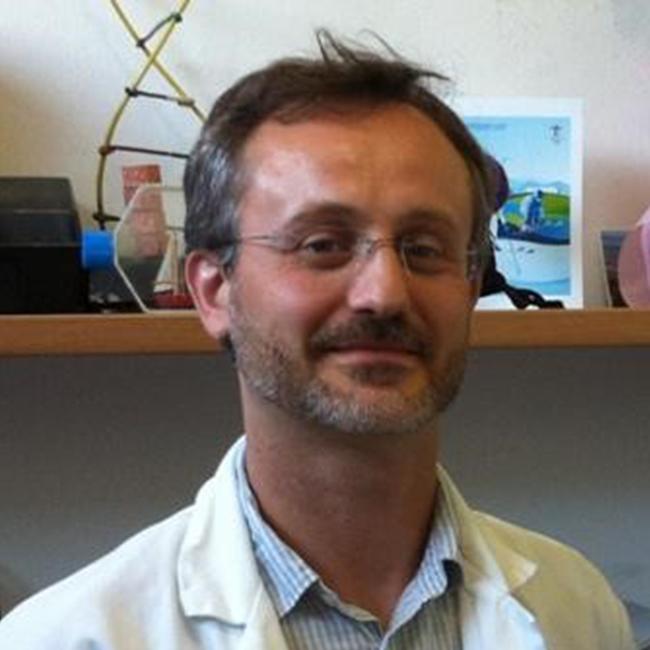 Ass Prof Dr Antonello Lorenzini