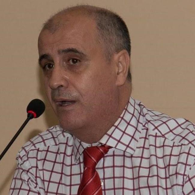 Dr Juan Pedro Fuentes-Garcia