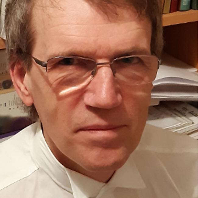 Prof. Istvan Soos