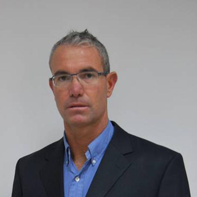 Jose Perez Turpin